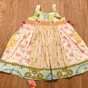 Matilda Jane Platinum Knot Dress